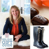 Real Mom Gift Guide: All Milkmakers' Emily Kane Wants For the Holidays Is . . .