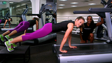 Beyond Running: 4 Unique Moves to Shred It on a Treadmill