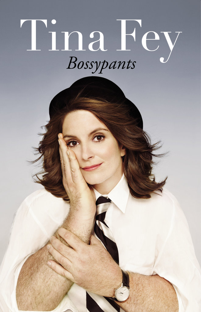 If she hasn't already read Tina Fey's book Bossypants ($18), that's your go-to pick.