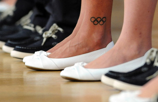 We gave you the scoop on sex at the Olympic Village.