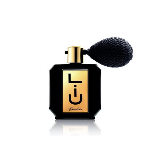 Guerlain Liu Perfumed Shimmer Powder Face, Body & Hair, $133