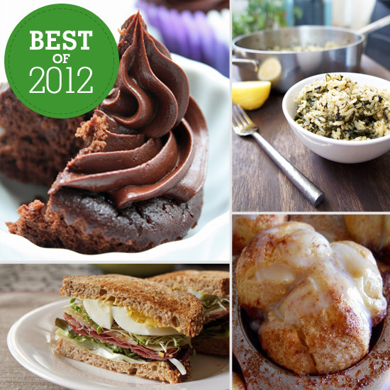 The Best Recipes of the Year — From You!