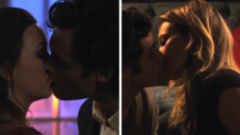 "Video: The Top Gossip Girl Hookups That Made Us Go ""OMG""!"