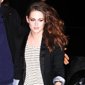 Kristen Stewart at The Daily Show | Pictures