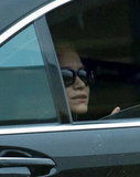 Mary-Kate Olsen was out in LA.