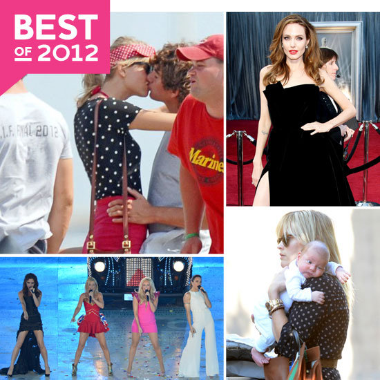 PopSugar Picks: Our Editors' Favorite Photos of 2012