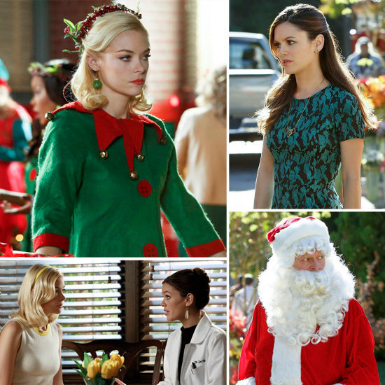 See and shop our favorite pieces from Hart of Dixie's latest episodes.