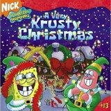 Your kids can follow SpongeBob and the gang in A Very Krusty Christmas ($4) by David Lewman.
