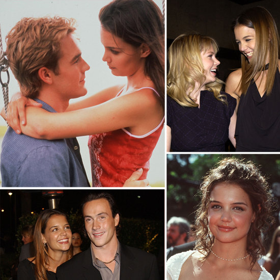 Happy Birthday, Katie Holmes! A Look at Her Dawson Days
