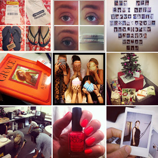 Sugar Editors' Instagram Pics: Fashion, Beauty, Celebrities