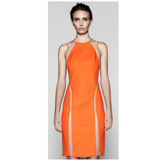 Dress, $1,790, Dion Lee at Jasu
