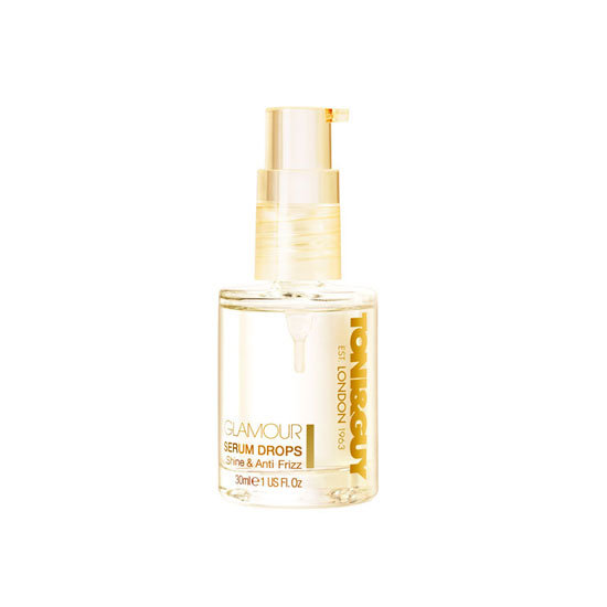 Toni & Guy Serum Drops, $15.99