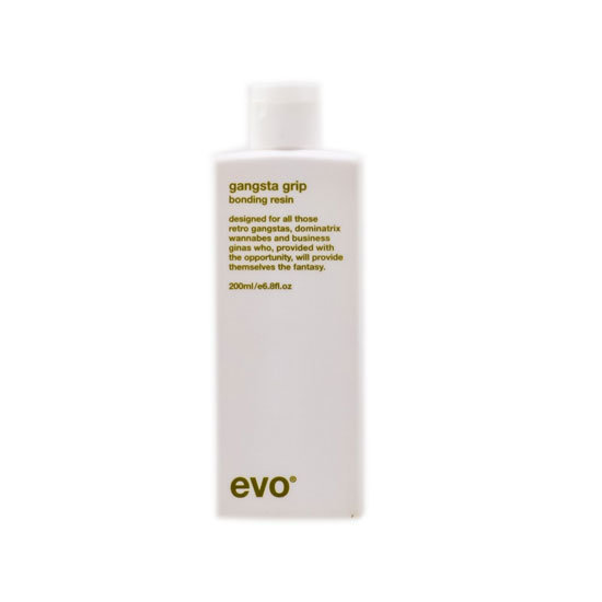 Evo Gangsta Grip Bonding Resin, $26.95