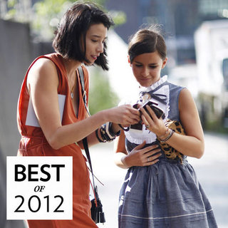 Best Fashion Trends 2012
