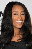 Tami Roman walked the red carpet.