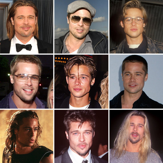 49 Things You Might Not Know About Birthday Boy Brad Pitt