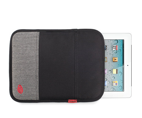 Slim Sleeve For iPad With Retina and iPad 2
