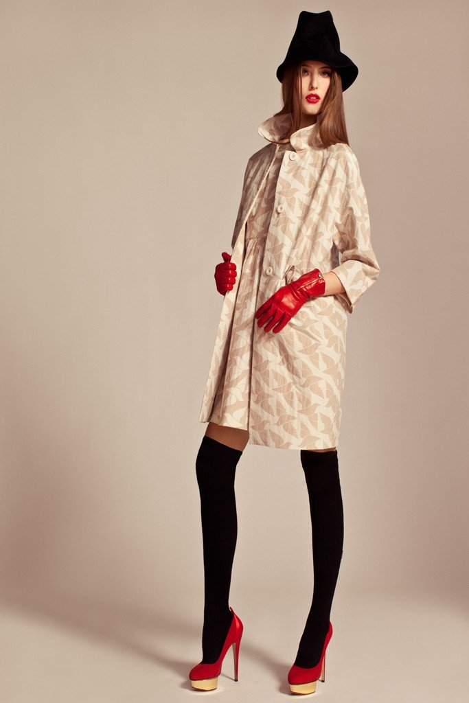 Alice by Temperley Pre-Fall 2013
