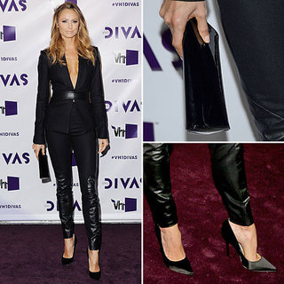 Stacy Keibler at VH1 Divas (Pictures)
