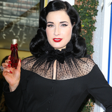 Video Interview With Dita Von Teese About Her Beauty Secrets