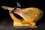Splurge: Leg of Jamón Ibérico With Carving Set