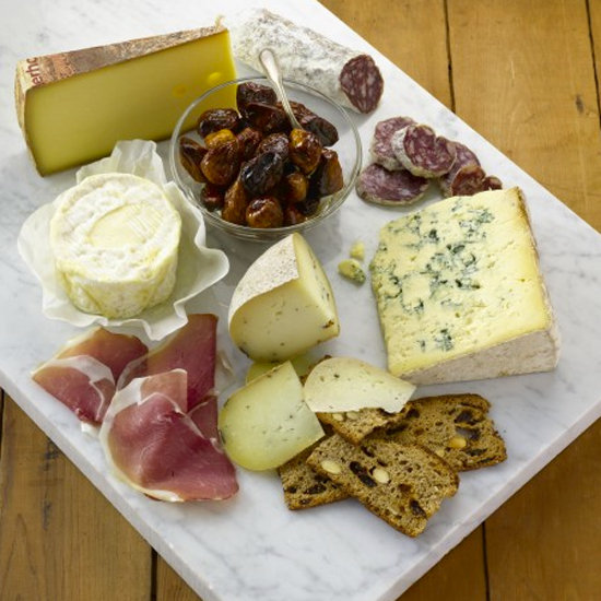 Splurge: Murray's Top-Shelf Cheese Sampler