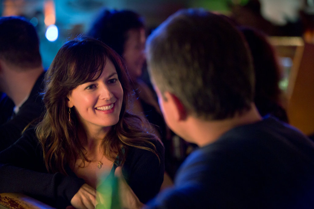 Rosemarie DeWitt in Promised Land.