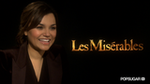 Video: Samantha Barks Makes Her Film Debut in Les Misérables