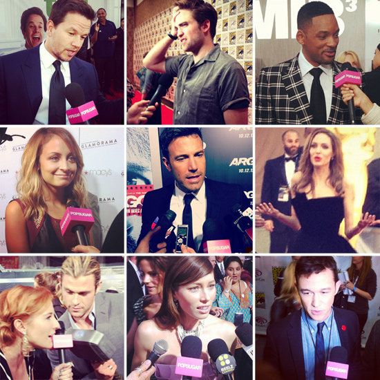 Relive 2012 Through PopSugar's Instagram Pics!