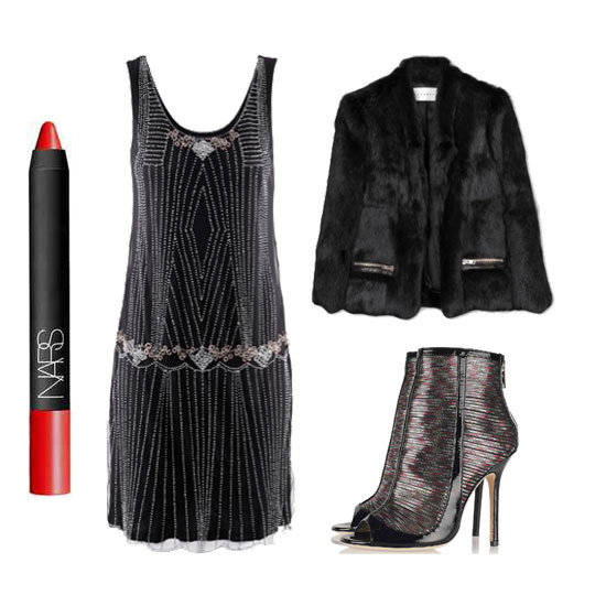 What to Wear to a New Year's Eve 2013 Party