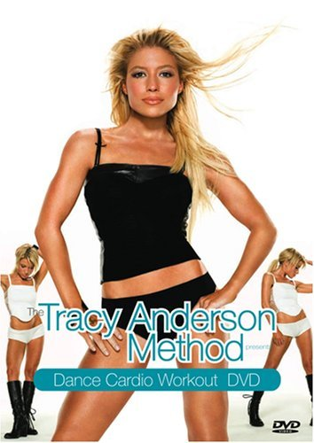 Tracy Anderson's Dance Cardio