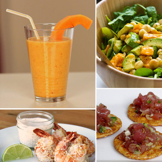 Travel to the Tropics With 19 Healthy Recipes