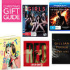 Christmas Gift Guide: DVDs, Music and Books Released in 2012