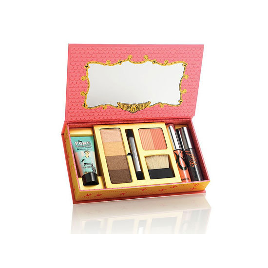 Benefit She's So Jetset! Makeup Kit, $89