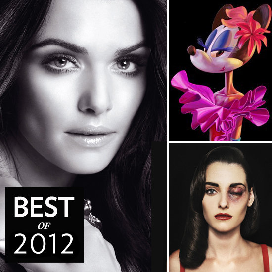 The Most Talked-About Beauty Advertisements of 2012