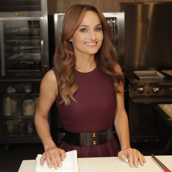 Giada De Laurentiis Nails Share This Link