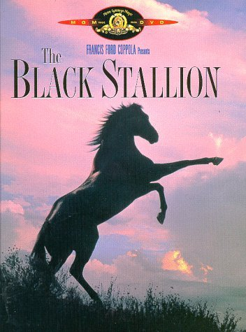 The Black Stallion (G)