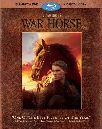 War Horse (PG-13)