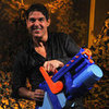 Tom Cruise and Jimmy Fallon&#039;s Water War | Pictures
