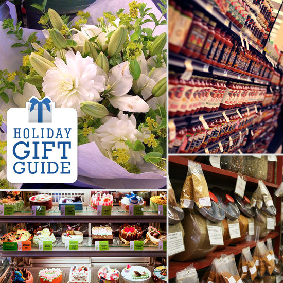 Last-Minute Gifts You Can Buy at the Grocery Store