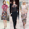 Best Fashion Trends For 2013