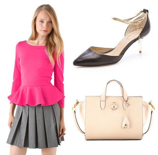 Ladylike Fashion Trend (Shopping)