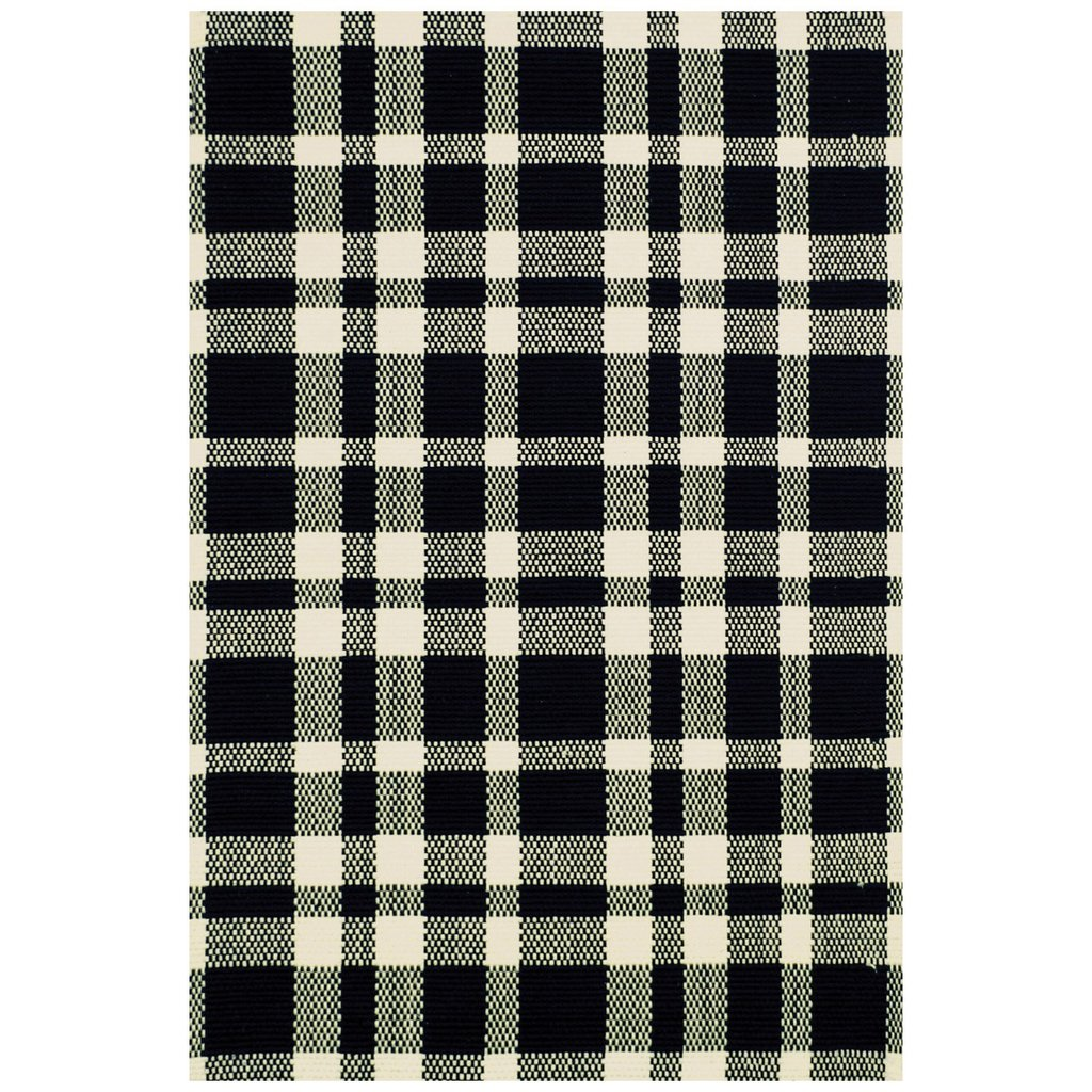 Dash & Albert Tattersall Rug