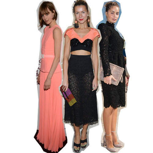 The Breakout Style Stars of 2012: See Our Ones to Watch List