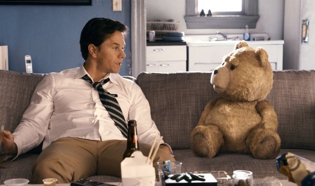 9. Ted
