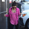 Pregnant Jenna Dewan in Workout Clothes | Pictures