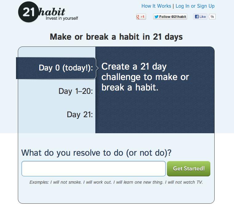 21habit