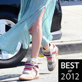 Isabel Marant Takes the Win For Best It Shoe of 2012