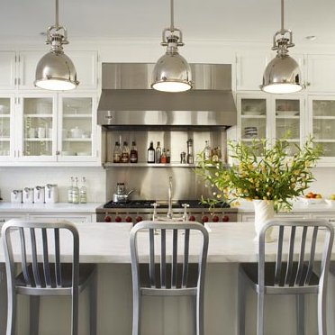 Inspirational Kitchens From 2012