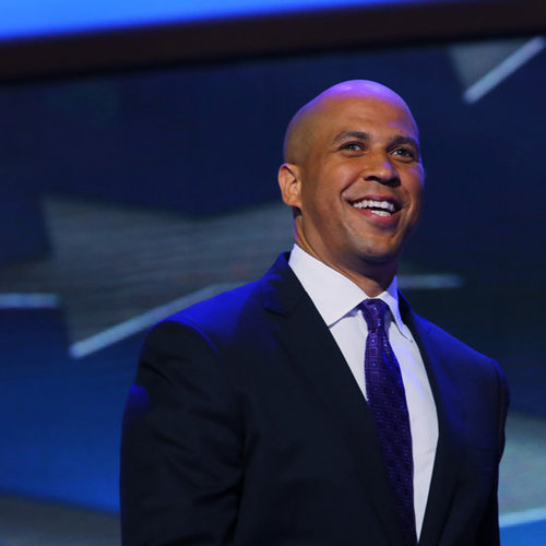Cory Booker Facts